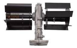 Enxada Rotativa Para Roçadeira 26 mm por 9 estrias - siga tools - nakasaki