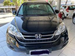 Honda CR-V EXL 2010 - Blindado