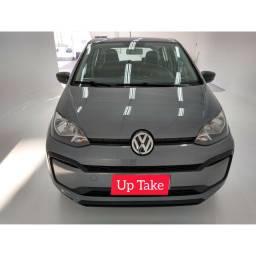 Volkswagen Up Take 1.0 12v TotalFlex