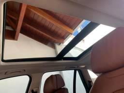 BMW X5 teto panorâmico