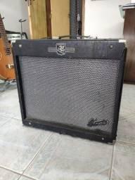 Amplificador De Contra-baixo Staner Bx200 140w