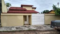 Vendo casa bairro novo Horizonte Gurupi-TO