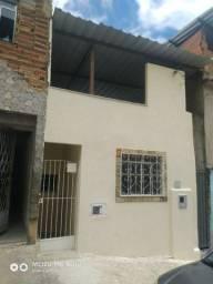 L.6058-Ótima casa 1 quarto para alugar no Santa Terezinha