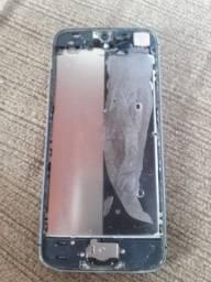 Iphone 5s leiam a descrição