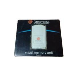 Memory Card Sega Dreamcast
