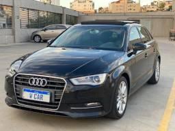Audi A3 Sportback Aut Com Teto