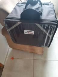 Vendo bag novinha da piracapas 80 reais