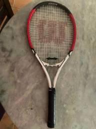 Raquete de tênis Wilson Roger Federer 27