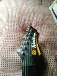 Guitarra washburn americana