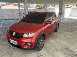 Título do anúncio: Renault Kwid Intense 2018
