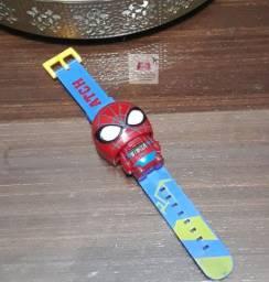 Relógio Digital Infantil