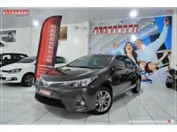 Título do anúncio: Toyota Corolla 2.0 XEI AUT. FLEX