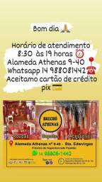 Título do anúncio: Brecho athenas