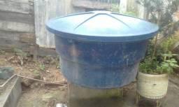 Caixa para armazenar água