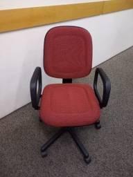 Título do anúncio: Cadeira de escritório - Perfeito estado