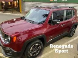 Título do anúncio: Renegade Sport