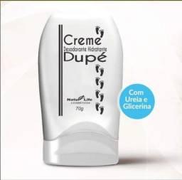 Creme Hidratante Dupé