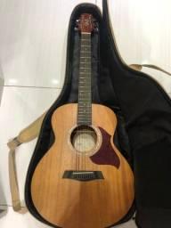 Vendo ou troco violão seizi