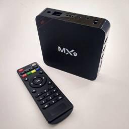 TV Box MX9 8GB