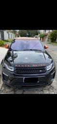 Land Rover  range Rover EVOQUE Dynamic S.E