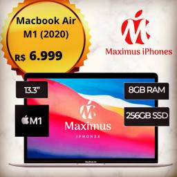 MacBook Air M1 (2020) Novo - Pronta Entrega