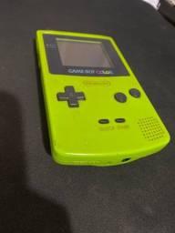 Gameboy Color - item de colecionador