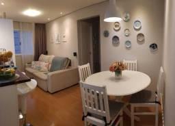 Apartamento à venda com 2 dormitórios em Vila São João, BARUERI cod:16448