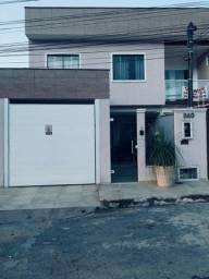 Vende-se Casa bairro Água Limpa