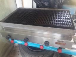 equipamentos para lanchonete, hamburgueria e restaurante