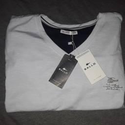 Blusas Sallo originais ?