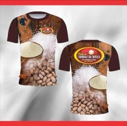 Camisas Empresárias Unissex Exclusivas loja online Revestidos da Fé Lagarto- Sergipe