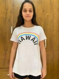 Título do anúncio: Camiseta