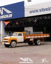 Título do anúncio: Chevrolet Brasil - Ano: 1958 - Raridade