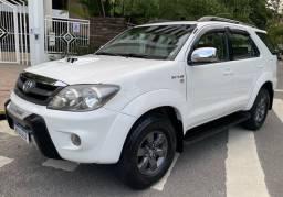 Título do anúncio: Toyota Hilux SW4 Diesel ano 2006 impecável