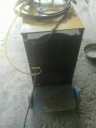 Vendo máquina mig Mag R$: 3200