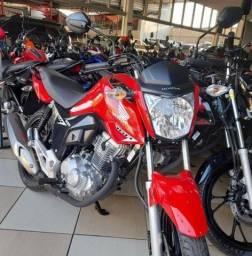 Título do anúncio: Honda Fan CG 160 2021