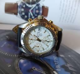Título do anúncio: Bulova Marine Star Chronograph