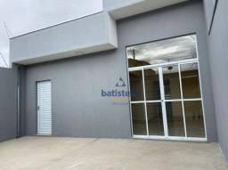 Título do anúncio: Casa com 2 dormitórios à venda, 54 m² por R$ 290.000,00 - Regina Bastelli - Limeira/SP