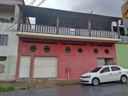 Título do anúncio: Casa 4 quartos no Ouro Preto com galpão
