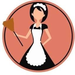 Título do anúncio: Vaga de empregada doméstica sp