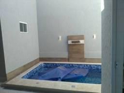 Título do anúncio: Excelente casa localizada no São Luiz com parcelamento