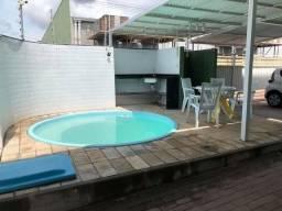 Alugo - Apartamento mobiliado no Aeroclube - Térreo