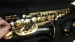 Sax Alto Customizado