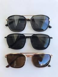 Título do anúncio: Óculos de Sol Quadrado