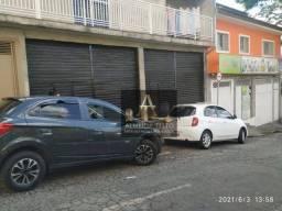 Oportunidade de salão para comércio em Barueri - Confira!