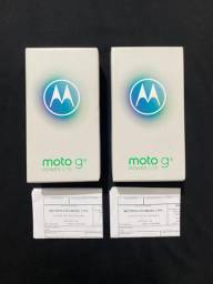 Moto G8 Power lite Novo, Lacrado, Nota Fiscal