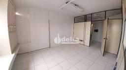 Sala para alugar, 43 m² por R$ 690/mês - Centro - Uberlândia/MG