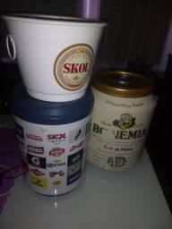 Cooler cerveja personalizado
