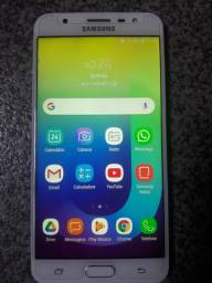 Samsung j7 prime 32GB ótimo estado  zap *