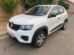 Renault Kwid Zen completo